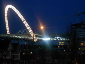I. Love. Wembley.